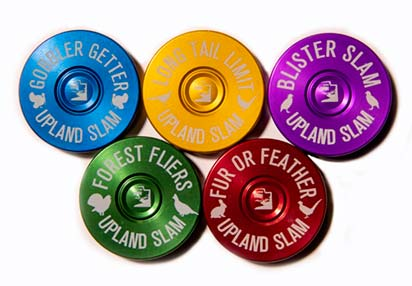 Upland game slam coins